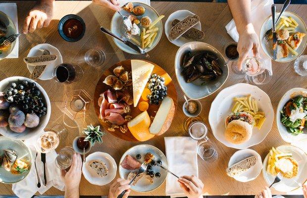 Simple İstanbul ile dünya mutfağına yolculuk