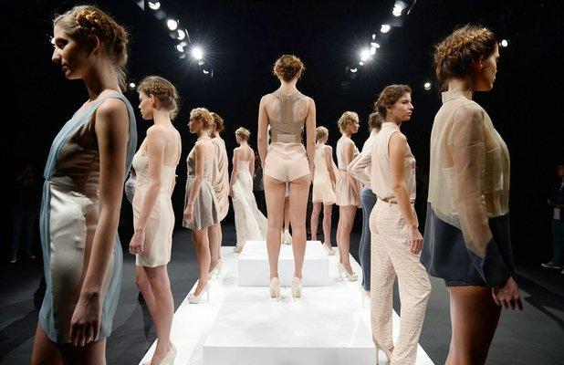 İstanbul Fashion Week Ekim 2015 programı