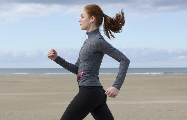 Yürüyerek kalori yakmak için 5 yöntem