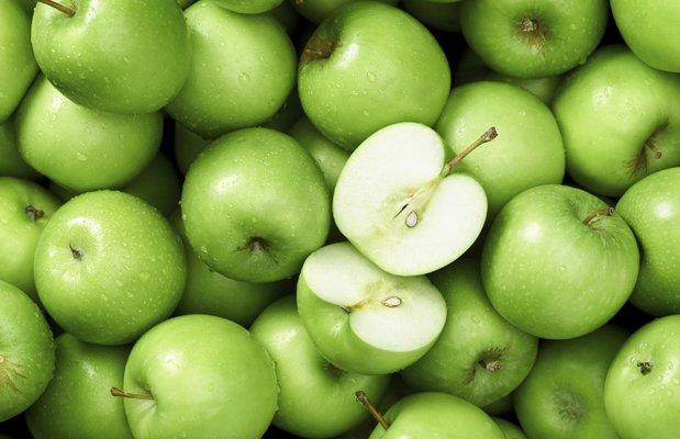 Kararmayan elmaya dikkat!