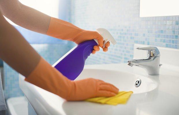 Evinizin en çok bakteri barındıran yerleri