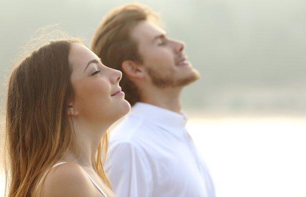 Doğru nefes almak psikolojik ve fizyolojik sağlık getiriyor