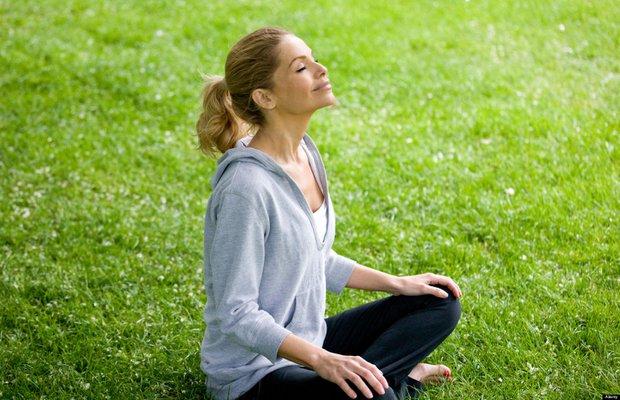 yan karin yagi kurtulmak oneri diyet saglik spor egzersiz nefes