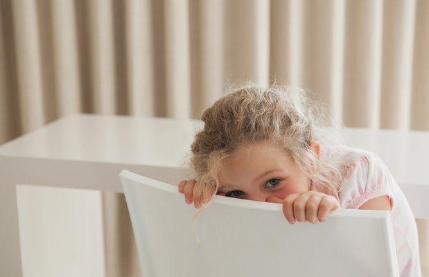 Çocuğunuzun korkuları normal mi?