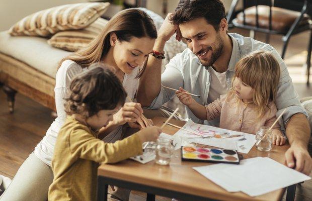 Aile Saati projesiyle ebeveynlere sağlıklı teknoloji eğitimi