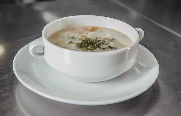 Sağlıklı tarif: Balık çorbası nasıl yapılır?