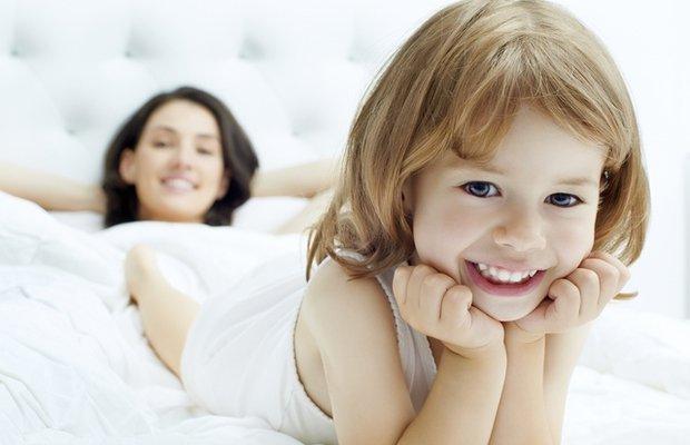 Pozitif çocuk nasıl yetiştirilir?