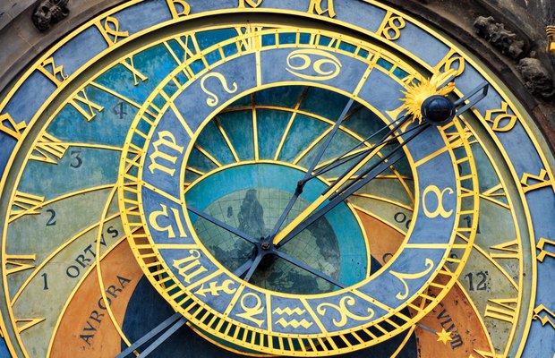 24-30 Ekim 2016 haftasının astrolojik yorumu