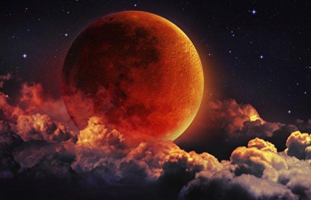 31 Ocak 2018 Süper Kanlı Mavi Ay tutulması ve dolunayın etkileri