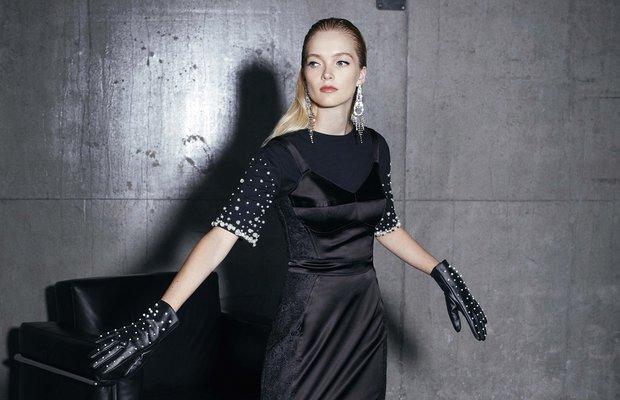 ipekyol fw19 20 yilbasi icin gece elbisesi koleksiyonu 6