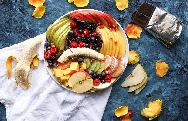 Meyvenin yararları, meyve ne zaman yenir? Meyve kilo aldırır mı?