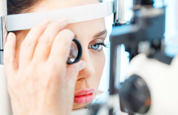 Göz sağlığını bozan alışkanlıklar