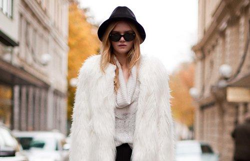 siyah beyaz sapka trend sokak modasi resize