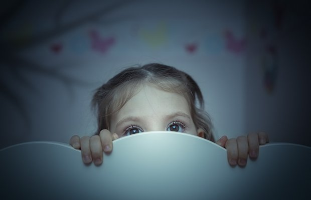 Uyku saati çocuğunuz için problem saati mi?