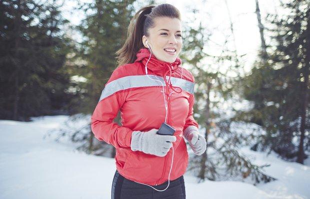 Kışı kilo almadan atlatmanın yolları