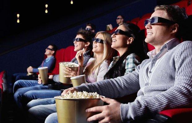 sinema pudra