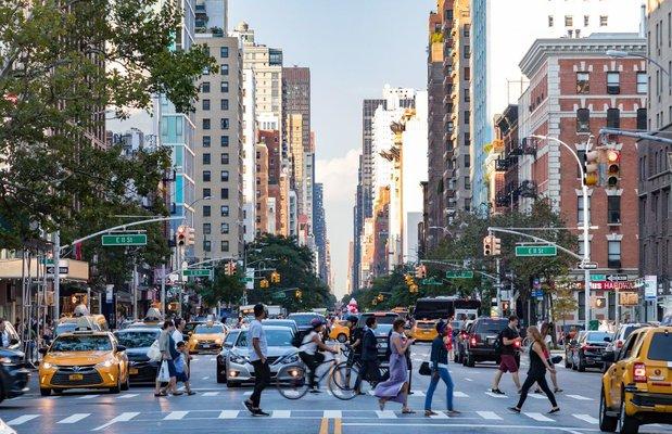 shutterstock new york
