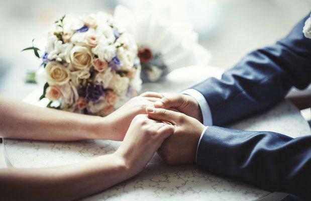 Evlilik tarihi alacaklar için 2016'nin uğurlu günleri