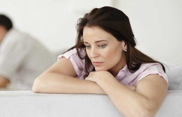 Kadınlarda kısırlık belirtileri