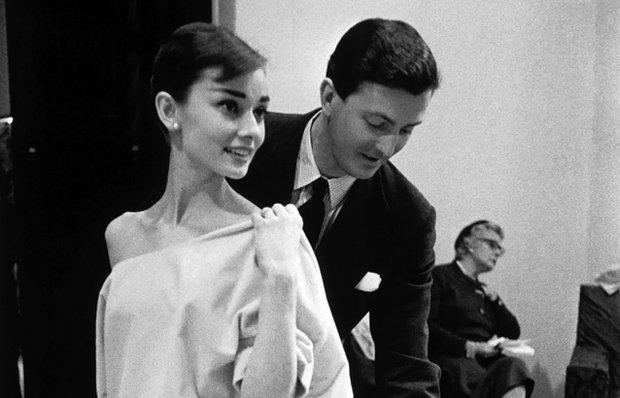Hubert de Givenchy hayatını kaybetti