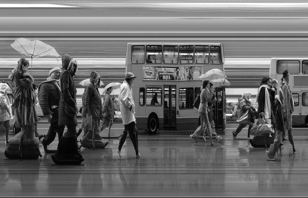 Contemporary Istanbul Fuarı ile sanata doyacağız