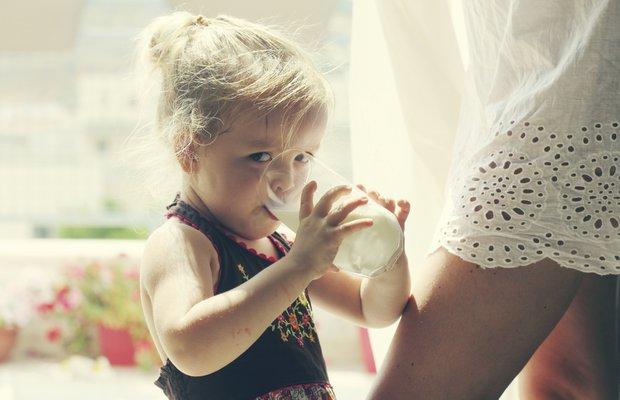 İnek sütü sağlığımızı tehdit ediyor mu?