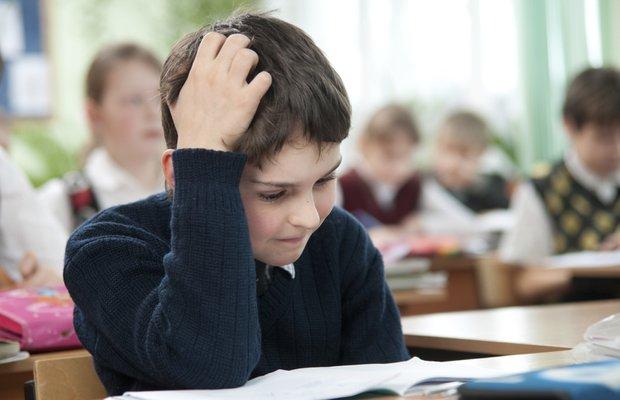 TEOG öncesi sınav gerginliğini azalatmanın yolları