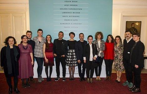 İstanbul Bienali 30. yılını kutluyor