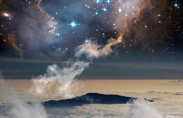 astroloji burclar gokyuzu yildizlar