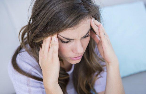 Baş ağrısını geçiren öneriler -BİTTİ