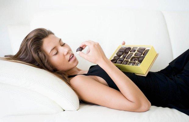 Çikolata yeme ve sigara içme gibi bağımlılıklardan QEPR ile kurtulun