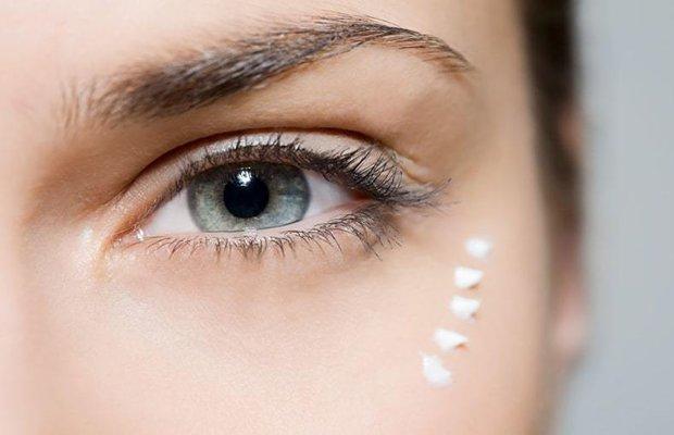 Göz çevresindeki estetik sorunların tedavisi