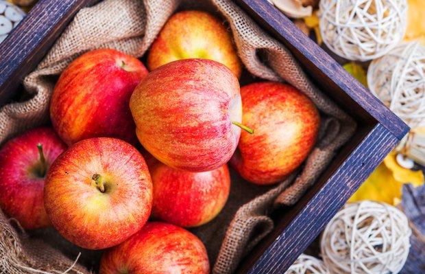 Günde bir elmanın faydaları