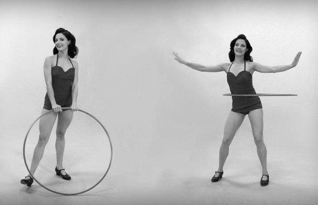 100 saniyede 100 yıllık fitness alışkanlıkları