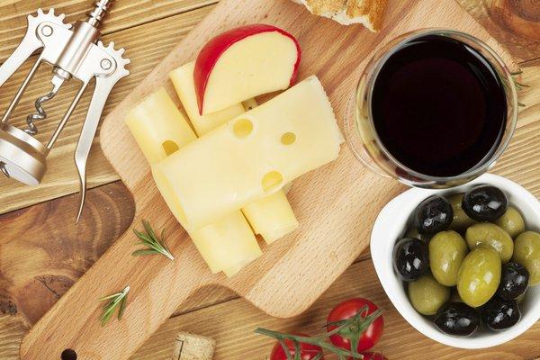 Yunan diyeti ile nasıl kilo verilir?