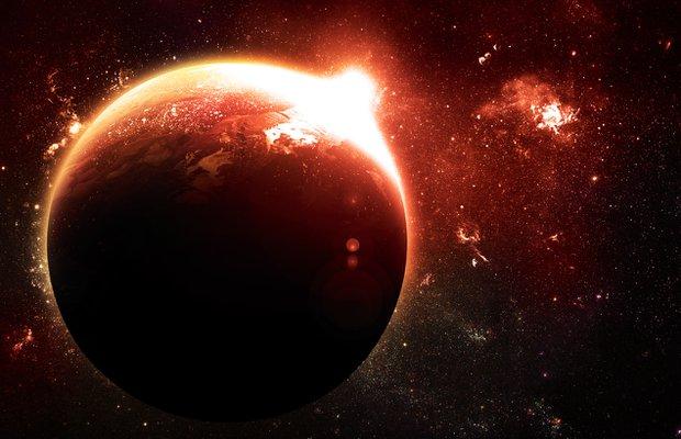 Evren karşısındaki duruşumuzu fark edeceğiz