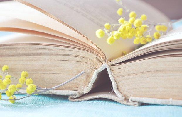 Pudra Sosyal: En romantik şiirler