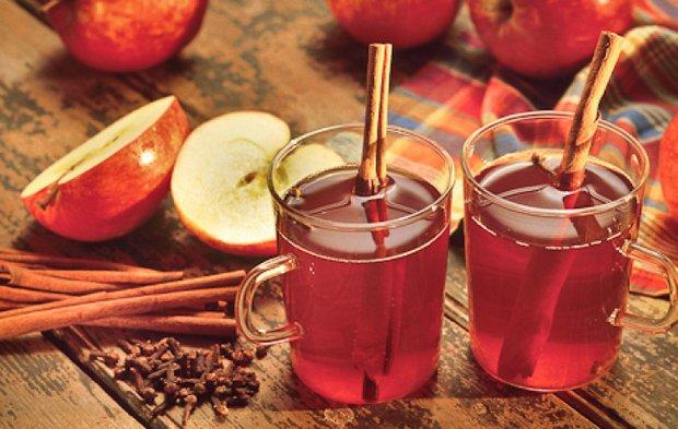 Sindirimi kolaylaştıran elma iksiri