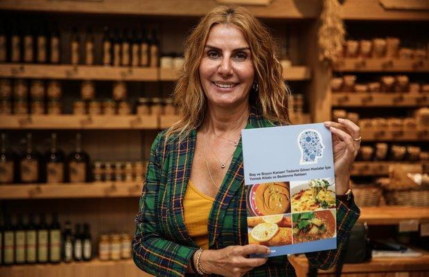 İyi beslenme ve diyet baş boyun kanseri tedavisinde çok önemli