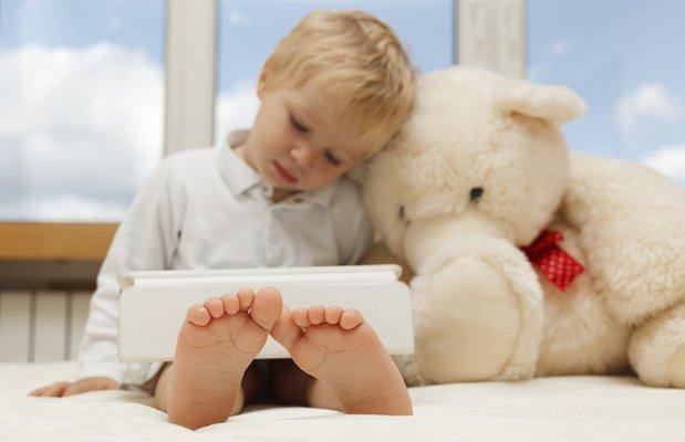 Çok fazla ekran başında kalan çocuklara dijital süre uyarısı