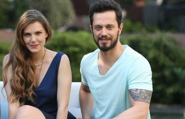 Murat Boz'dan aşk dolu sürpriz