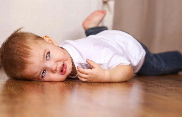 Çocuklara neden sınır koyulmalı?