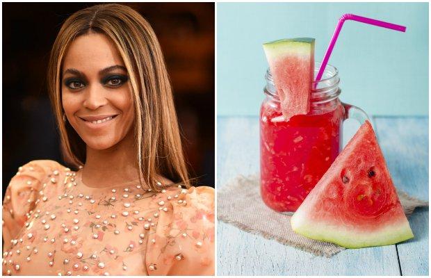 Beyonce'un karpuz suyunun faydaları neler?
