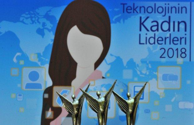 Teknolojinin Kadın Liderleri Yarışması başvuru tarihi uzatıldı
