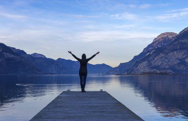 dinlenme rahatlama meditasyon huzur