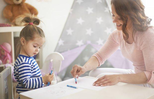 Hasta çocuğunuzla yapabileceğiniz aktiviteler