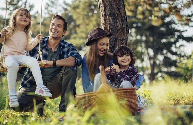 Mutlu çocuk yetiştirmek isteyenlerin yaptığı hatalar
