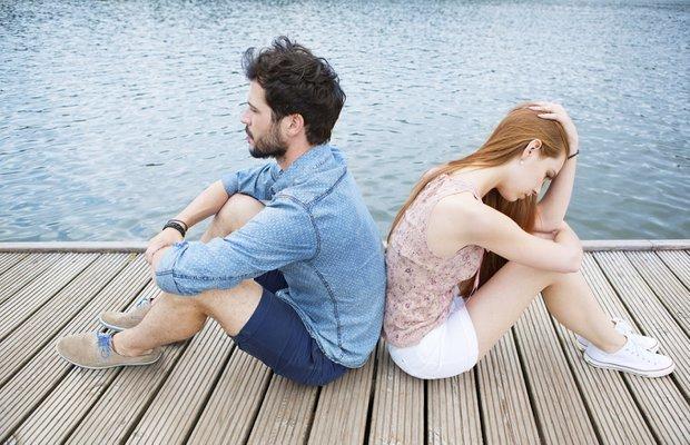 Kendinizden vazgeçmeniz ilişkinin sonunu getiriyor!