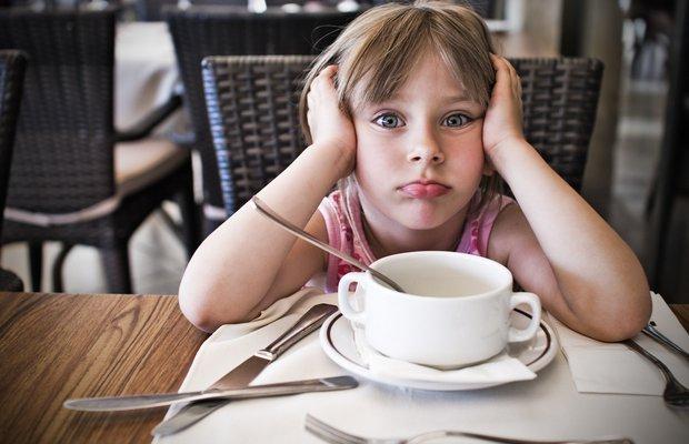 Kibar bir çocuk yetiştirmek için altın kurallar