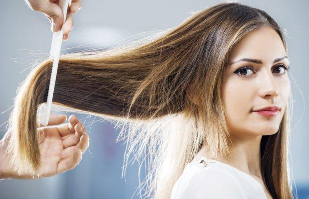 Saç dökülmesini önleyen iki mucize ürün